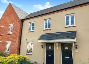 Thumbnail 3 bed terraced house for sale in Pontefract Road, Bicester