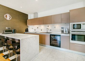 Thumbnail 2 bed flat for sale in Aura House, 39 Melliss Avenue, Kew, Surrey