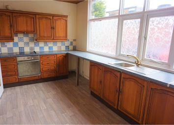 Thumbnail 2 bed detached bungalow to rent in 51 Eastbournia Avenue, London