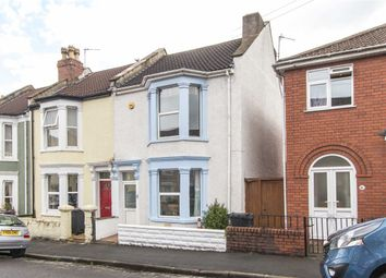 Thumbnail 2 bedroom terraced house for sale in Mansfield Street, Bedminster, Bristol