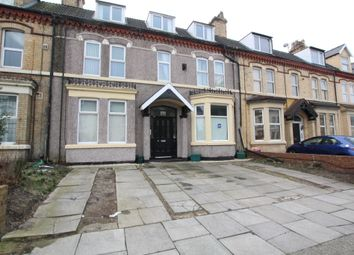 Thumbnail 3 bedroom flat for sale in Norma Road, Waterloo, Liverpool
