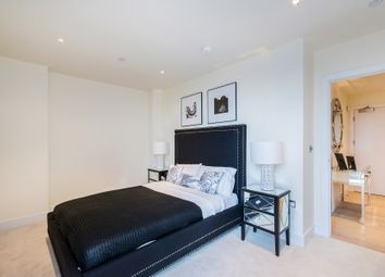 Thumbnail 2 bedroom flat for sale in Foundry House, 5 Lockington Road, London