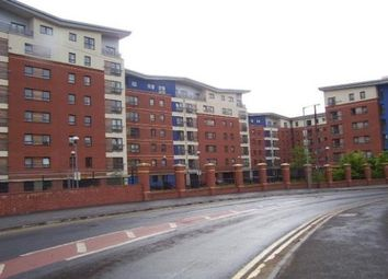 Thumbnail 2 bed flat to rent in Pinsent, Millsands, Riverside Exchange