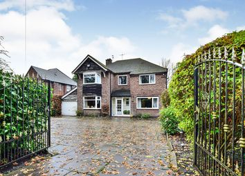4 bed detached house for sale in Wythenshawe Road, Manchester, Greater Manchester M23