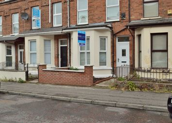 Thumbnail 5 bedroom terraced house for sale in Candahar Street, Belfast