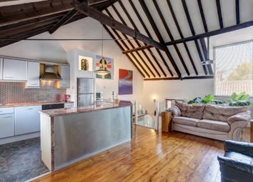 Thumbnail 2 bed terraced house for sale in The Maltings, Beccles