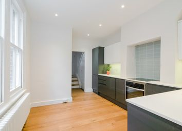 Thumbnail 2 bed flat to rent in South Worple Way, London