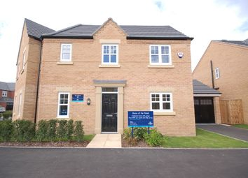Thumbnail 3 bedroom semi-detached house for sale in Faulkner Crescent, Lytham St. Annes