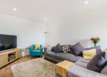 Thumbnail 3 bed maisonette for sale in Olympian Way, North Greenwich