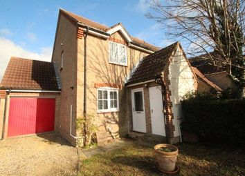 Thumbnail 2 bed semi-detached house to rent in Rush Close, Bristol