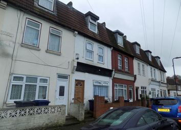 Thumbnail 4 bed terraced house for sale in Spencer Street, Southall