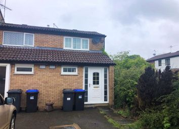 Thumbnail 1 bed terraced house to rent in Exeter Close, Daventry