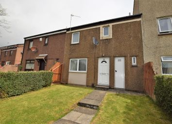 Thumbnail 3 bed terraced house for sale in Campsie Way, Irvine