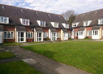 Thumbnail 2 bed terraced house to rent in Syringa Court, Salisbury, Salisbury