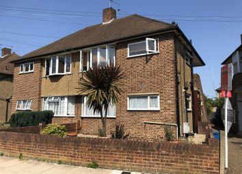 2 bed maisonette for sale in Bramley Close, Whitton, Twickenham TW2