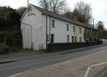 Thumbnail 2 bed property to rent in Glaziers Row, Newcastle Emlyn