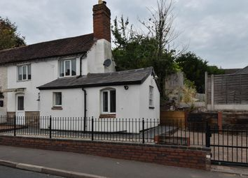 Thumbnail 2 bed cottage for sale in Rock Hill, Bromsgrove
