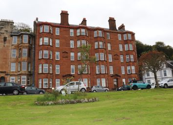 Thumbnail 2 bed flat for sale in 17A Battery Place, Rothesay, Isle Of Bute