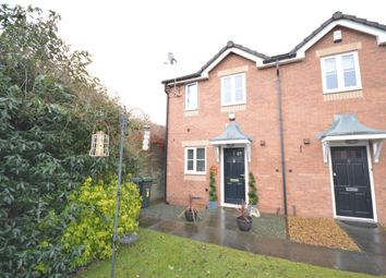 Thumbnail 2 bed semi-detached house for sale in Christina Court, Seagar Street, West Bromwich