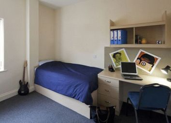 Thumbnail 1 bed flat to rent in Bills Inclusive, Standard Room, Liberty Court Newcastle