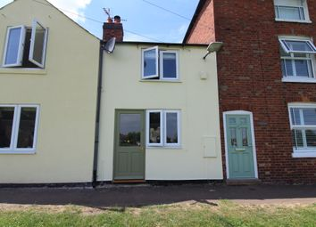 Thumbnail 2 bed property for sale in Tods Terrace, Uppingham, Oakham