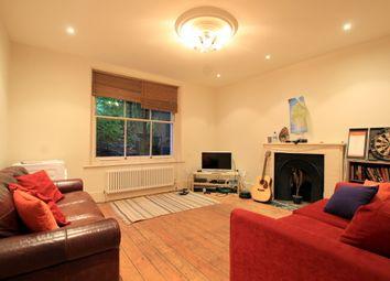 Thumbnail 5 bed flat to rent in Altenburg Gardens, Clapham Junction, London