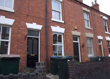Thumbnail 2 bed terraced house to rent in Berkeley Road South, Earlsdon, Coventry, West Midlands