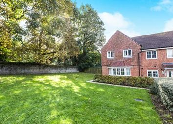Thumbnail 3 bedroom end terrace house for sale in Garland Close, Petworth, West Sussex, .