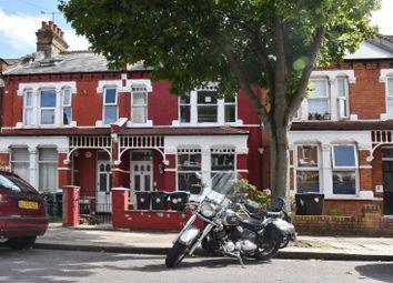 4 bed terraced house for sale in Hardwicke Road, London N13
