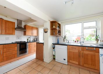 Thumbnail 3 bed terraced house for sale in Levendale Road, Forest Hill