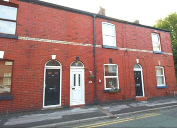 Thumbnail 3 bed terraced house for sale in High Street, Macclesfield
