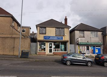 Thumbnail Retail premises for sale in Penygraig Road, Mayhill, Swansea
