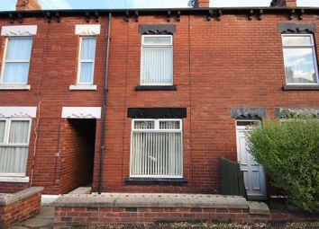 Thumbnail 3 bedroom terraced house for sale in Linburn Road, Sheffield