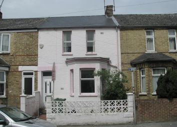 Thumbnail 4 bed terraced house to rent in Bullingdon Road, Oxford OX41Qq
