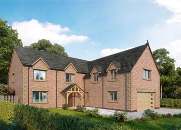 Thumbnail 5 bedroom detached house for sale in Plot 1 Meadowlands, Wetheral Pasture, Carlisle, Cumbria