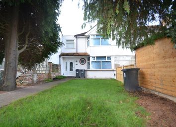 Thumbnail 3 bed end terrace house for sale in Uxbridge Road, Feltham