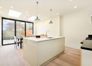 Thumbnail 3 bed property to rent in Mill Road, South Wimbledon
