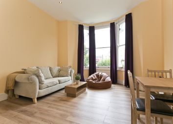 Thumbnail 2 bed flat to rent in New Cross Road, New Cross Gate, London