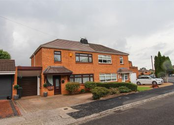 Thumbnail 3 bed property for sale in Westbrook Road, Brislington, Bristol