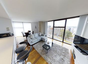 Thumbnail 2 bed flat to rent in West Tower, 8 Brook Street, Liverpool