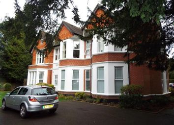 Thumbnail 2 bed flat for sale in 47 Wellington Road, Bournemouth, Dorset