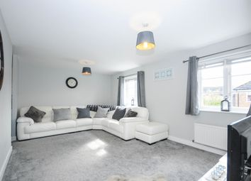 Thumbnail 2 bed detached house for sale in Wood Grove, Silver End, Witham