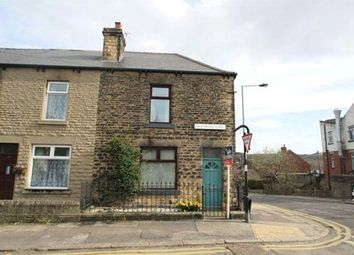 Thumbnail 3 bed terraced house to rent in Ellenbro Road, Hillsborough, Sheffield