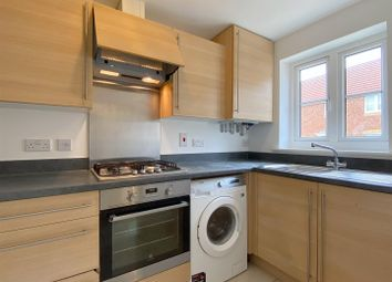 Thumbnail 2 bed terraced house to rent in Cherry Crescent, Penllergaer, Swansea