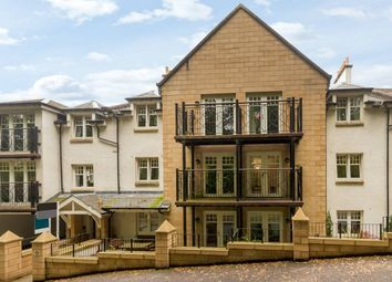 Thumbnail 2 bed flat for sale in 6/8 West Mill Road, Colinton