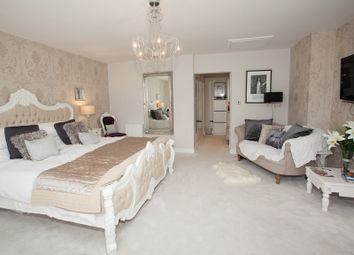 Thumbnail 5 bed detached house for sale in Woodland Way, Airmyn, Goole