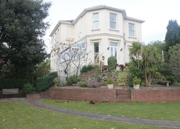 Thumbnail 2 bed flat for sale in Red Sands, 11 Roundham Road, Paignton