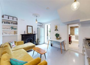 Thumbnail 2 bed flat for sale in Southborough Road, London