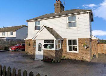 Heath Road, Coxheath, Maidstone, Kent ME17. 4 bed detached house