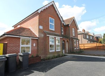 Thumbnail Studio to rent in Winchester Road, Bishops Waltham, Southampton, Hampshire